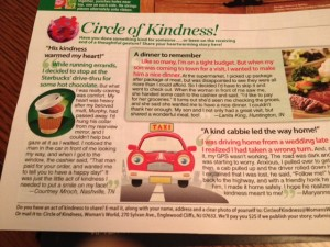 Circle of Kindness