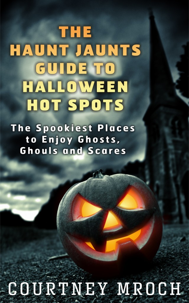 HJ Guide to Halloween Hot Spots